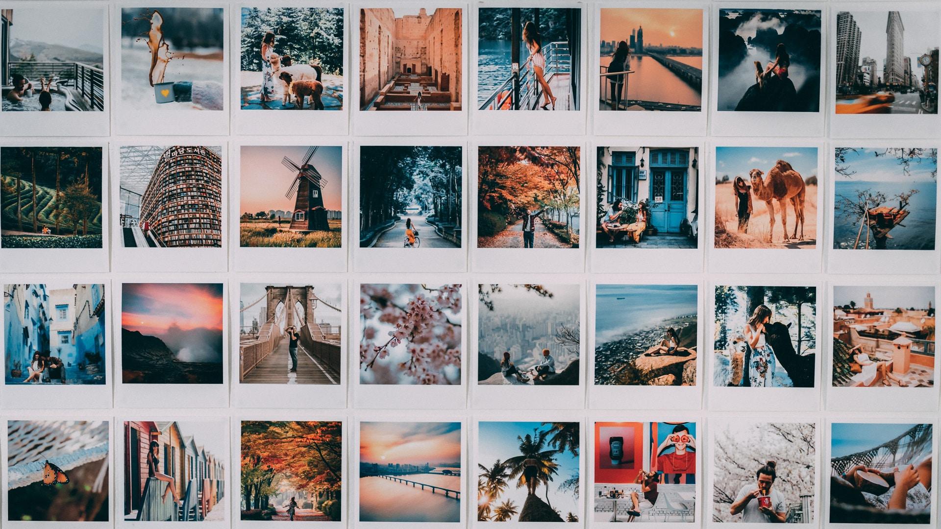 Besplatne fotografije za web - stock servisi