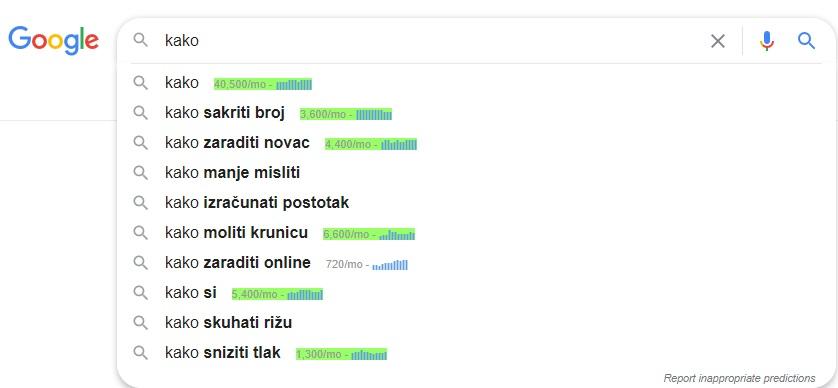 SEO alat-keywords everywhere