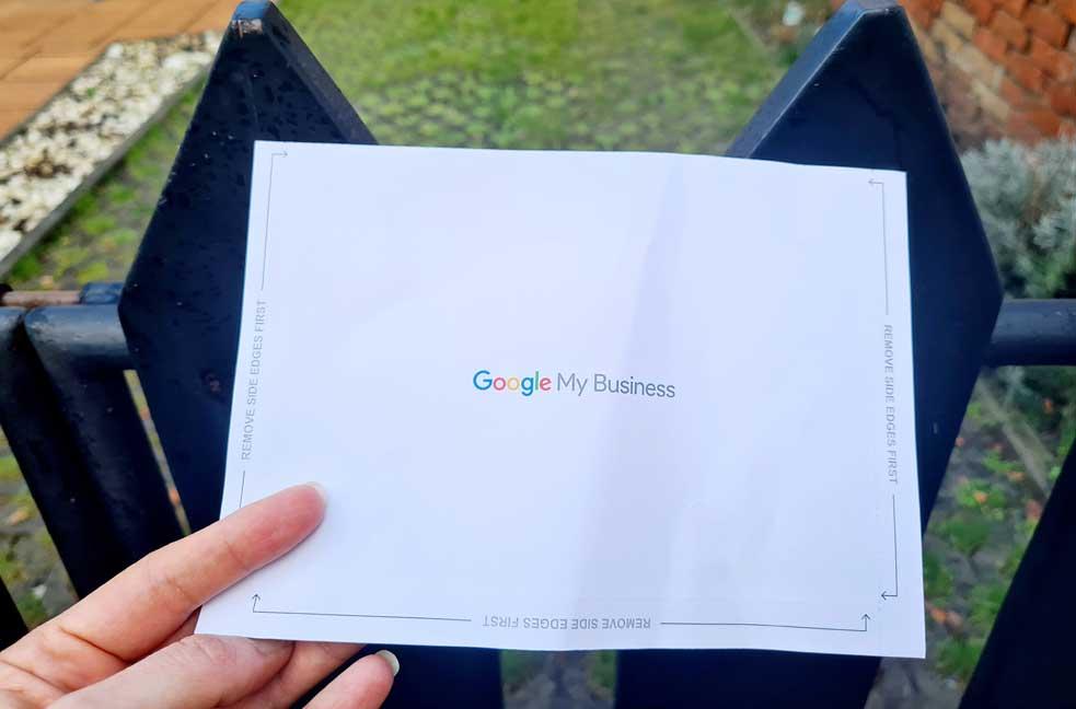 vrifikacija google my business