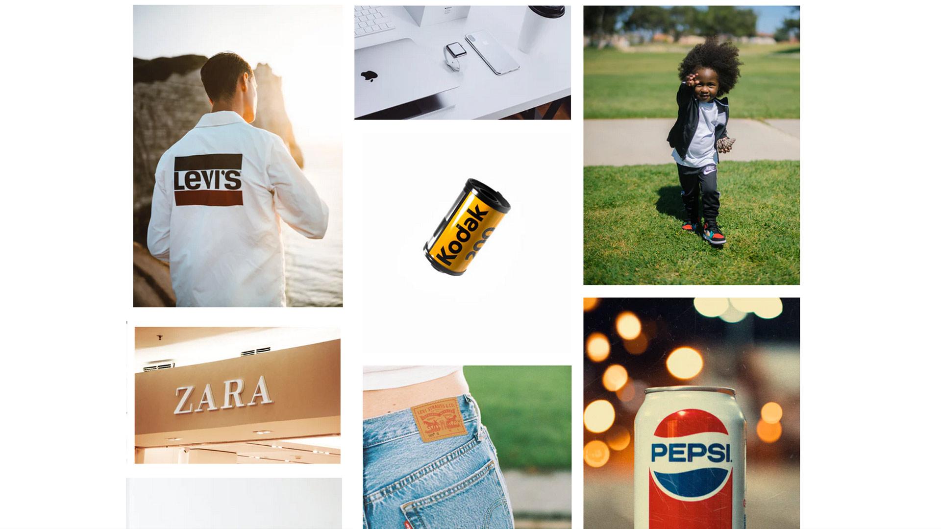 vizualni marketing