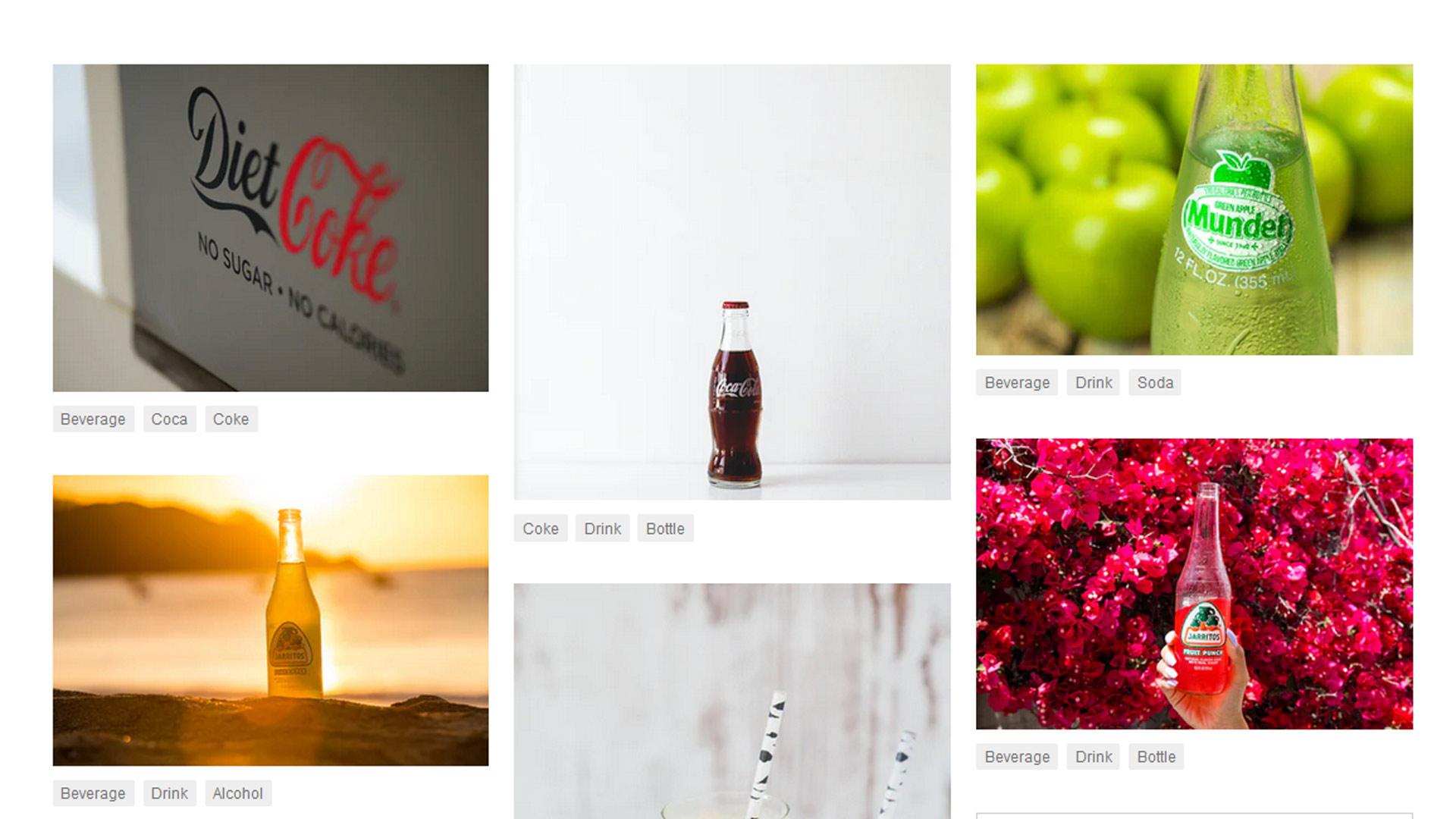 unsplash branded photos