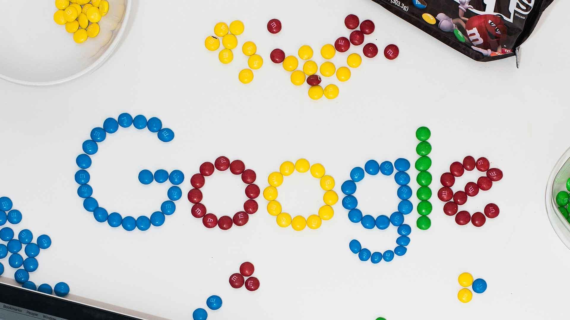 Kako pisati blogove za Google