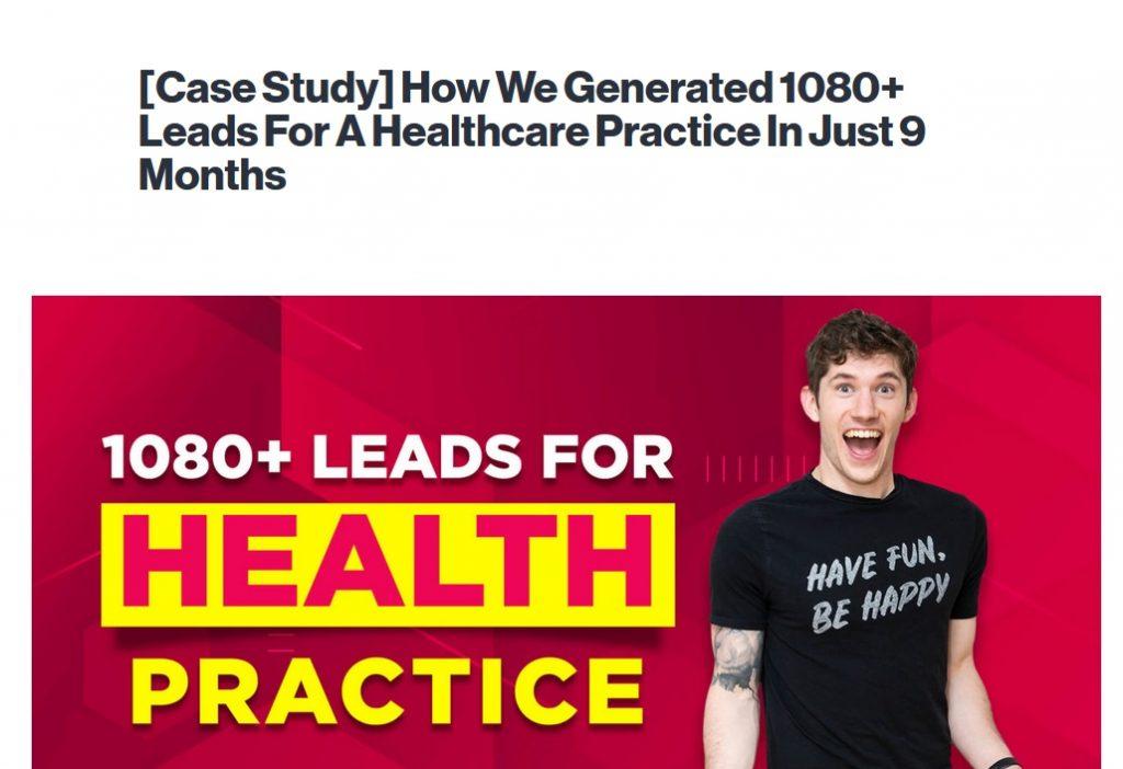 Case study je super sadržaj