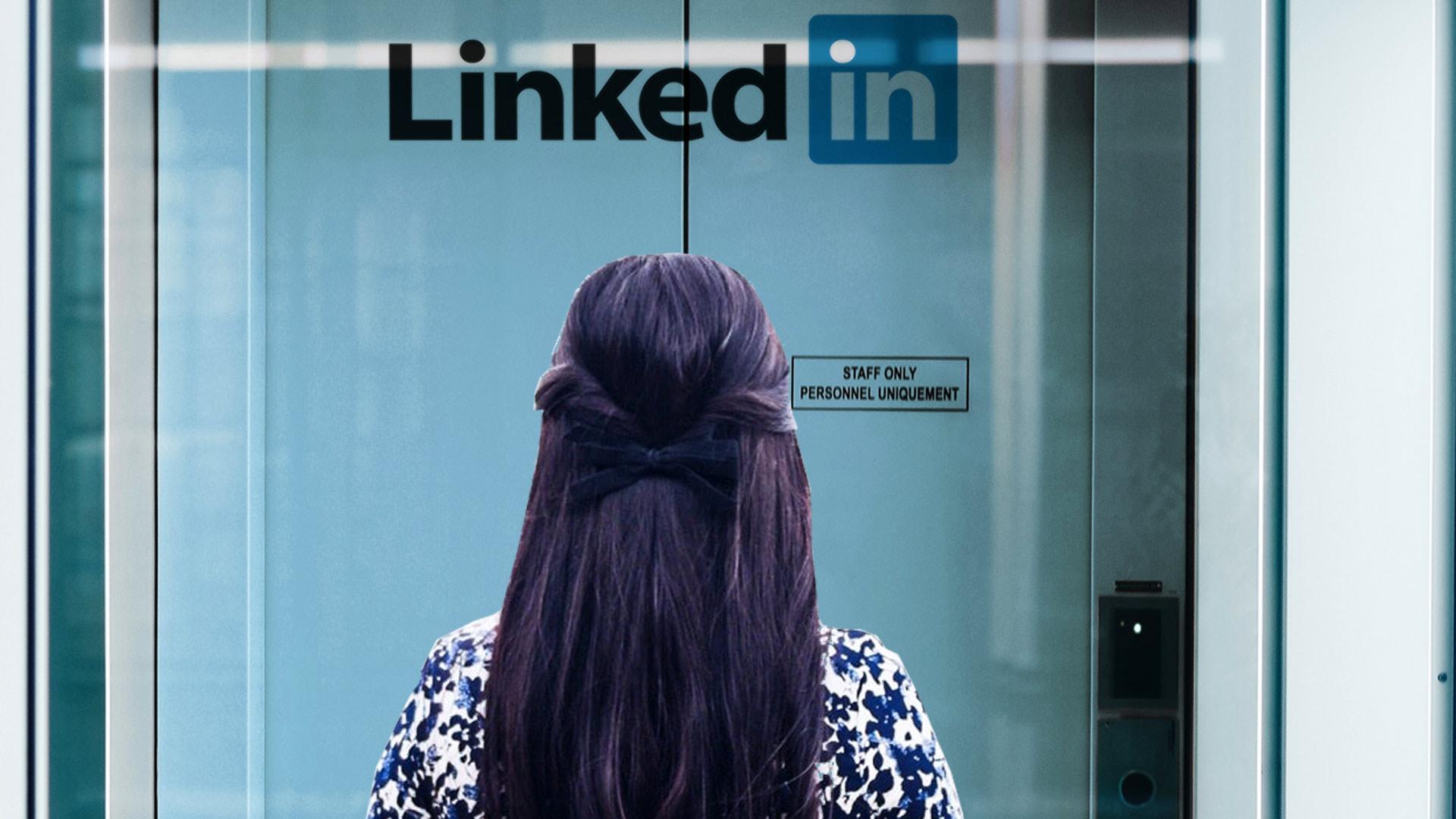Što raditi na Linkedinu