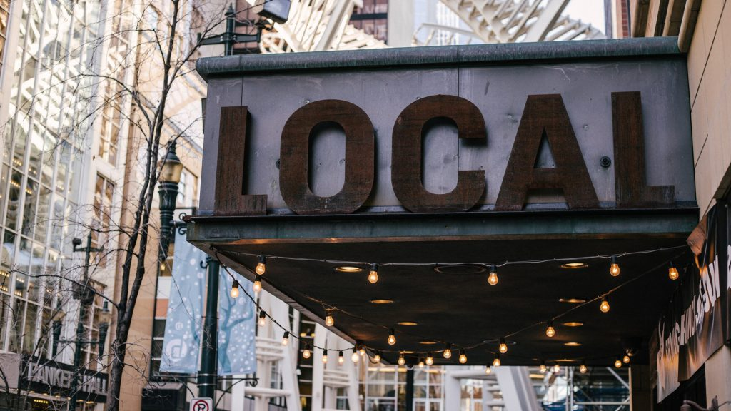 Što ljudi najviše traže lokalno