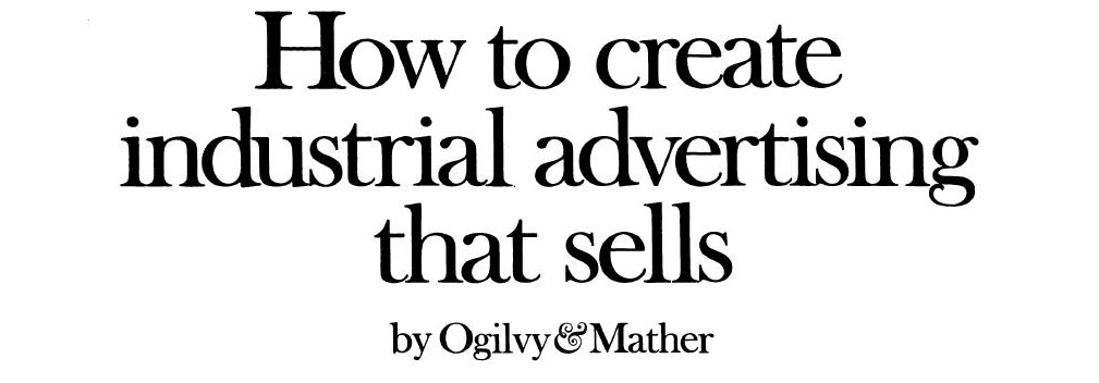 kako napisati naslov- ogilvy