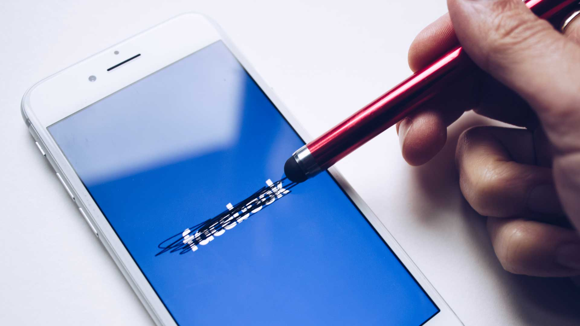 Facebook oglasi