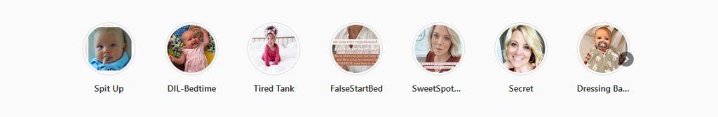 marketing na drustvenim mrezama- highlights instagram