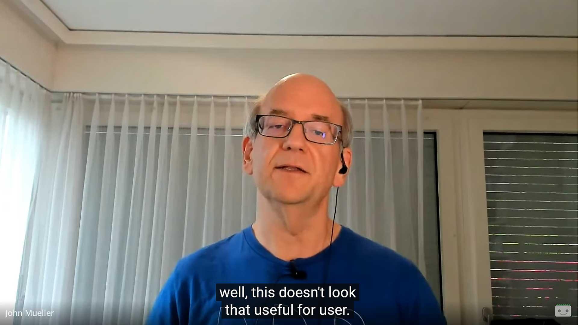 John Mueller-google mijenja metaopise i title tag naslove