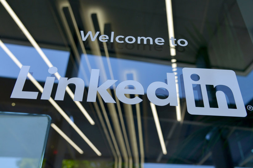 Kako radi LinkedIn